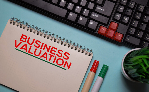 Business Valuations Services Singapore