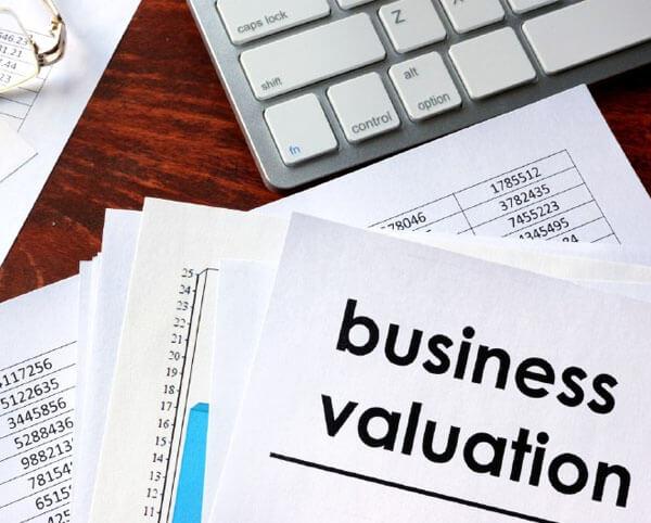 Company Valuation Services Singapore