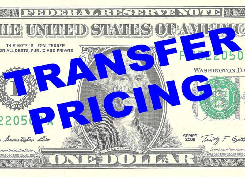 Transfer Pricing Singapore